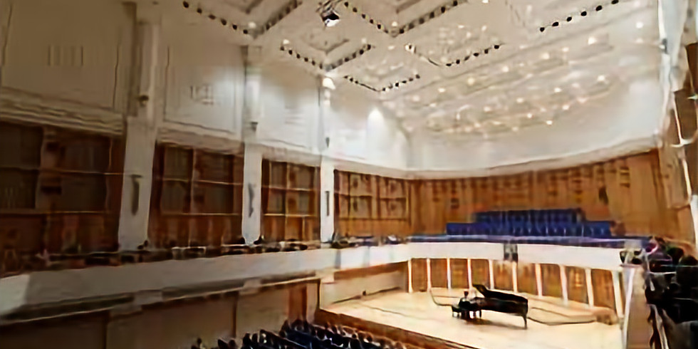 Bilkent University Residency Closing Concert