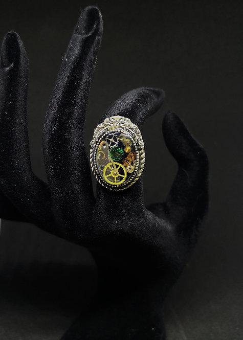 """Ring """"Enya"""""""