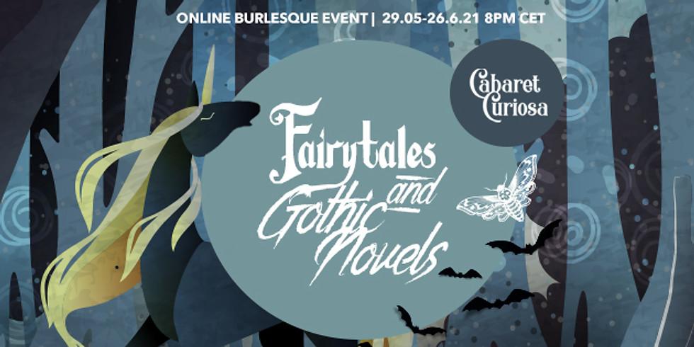 Cabaret Curiosa Fairytales&Gothic Novels