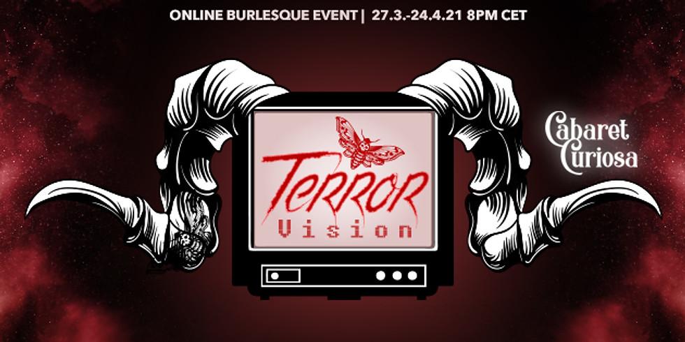 Cabaret Curiosa TerrorVision
