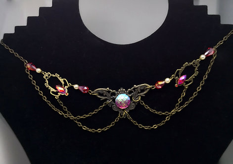 "Collier ""Andromeda"""