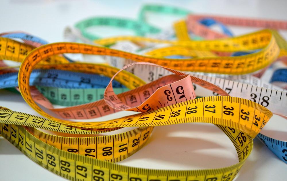 Silkess Body Measurement