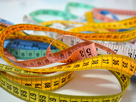 5 Essential body measurements for a perfect fit