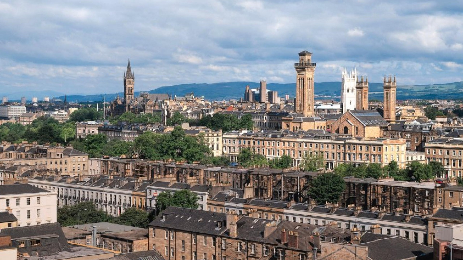 39513069-glasgow-wallpapers