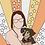 Thumbnail: Digital PET Illustration PDF + STICKERS