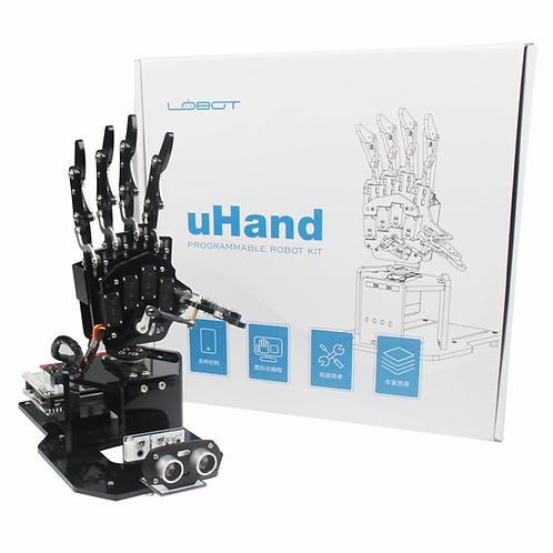 uHandbit 機械手 - HiWonder Robot