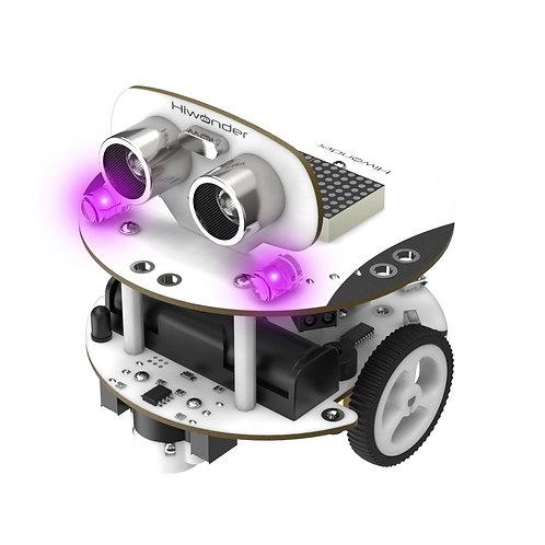 Qbot 智能車 - HiWonder Robot
