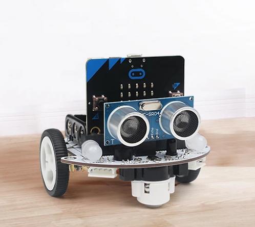 MicroBot 智能車 - HiWonder Robot
