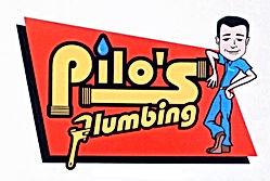 Piilos Plumbing Logo