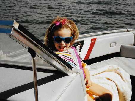 8 Reasons Why Growing Up On the Chesapeake is the Best Way to Grow Up