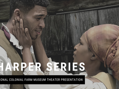 Museum Theater: Sharper Family Series