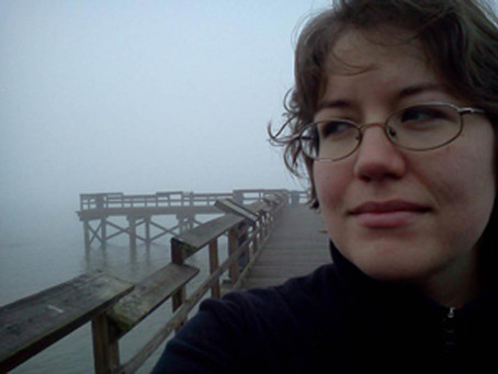 Meg Nicholas, Development and Administrative Coordinator