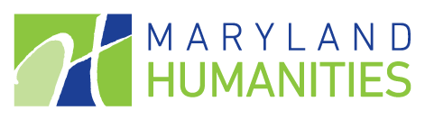 Maryland humanities logo image