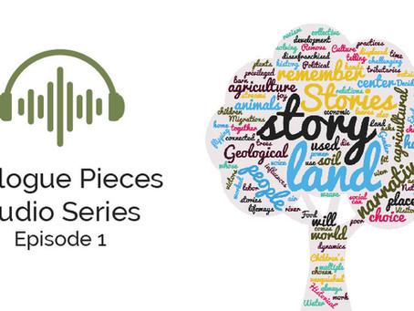 Dialogue Pieces: Episode 1