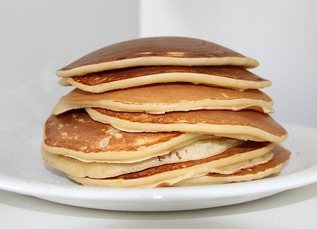 Make Way for Pancake Day