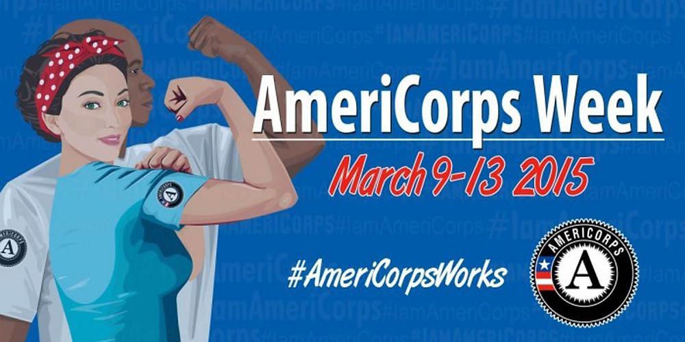 AmeriCorp Week
