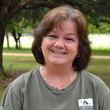 Linda Brown headshot