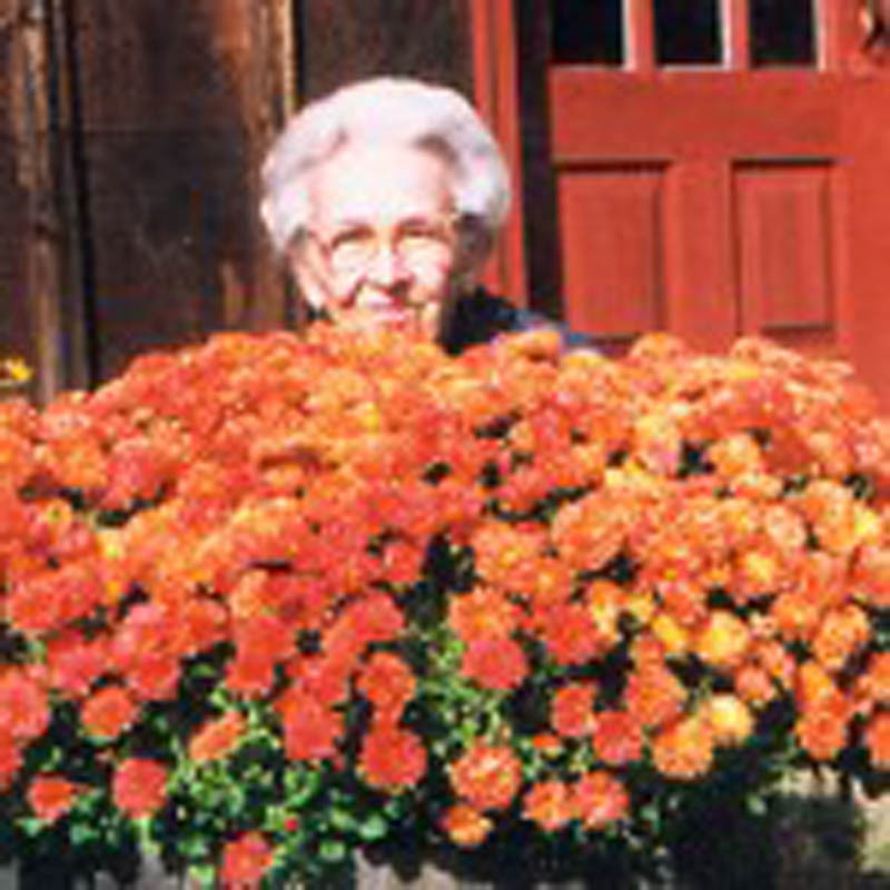Remembering Clara Moran