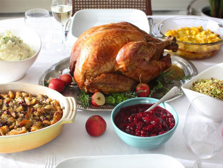 Sharing Our Holiday Food Traditions: Dishing Up Deliciousness for Thanksgiving