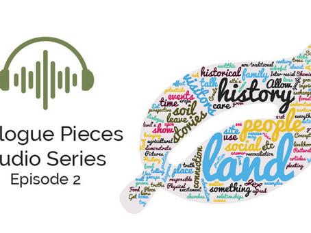 Dialogue Pieces: Episode 2