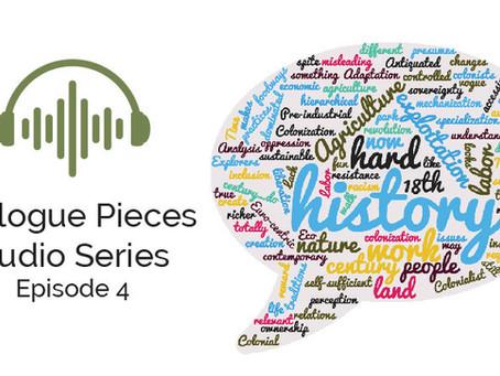 Dialogue Pieces: Episode 4