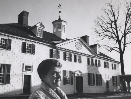 Women's History: Paying Tribute to Frances Bolton