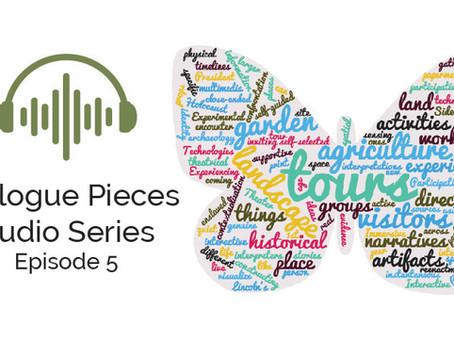 Dialogue Pieces: Episode 5