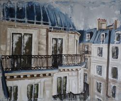 Voisinage Parisien