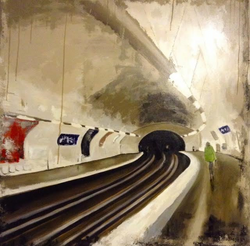 Métro_Parisien