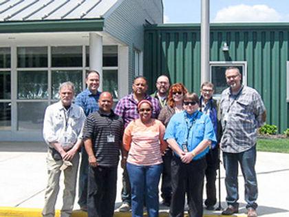 Bridgeton Site Passes PREA Audit