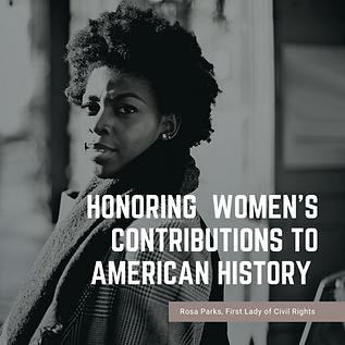 Kintock Celebrates Women's History Month