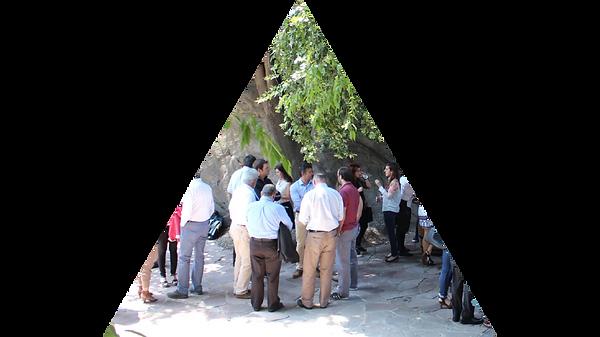 actividades outdoor metodología proqualitas