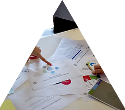 mesas de trabajo metodología proqualitas
