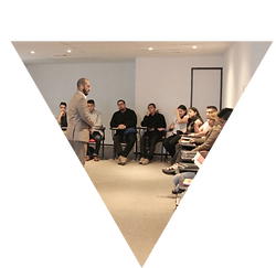 talleres presenciales metodología proqualitas