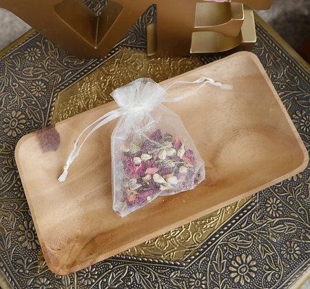 Acacia Wood Gift Tray