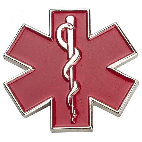 Ambulance Paramedic Pin