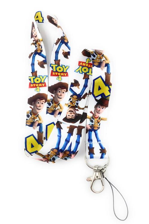 Toy Story Lanyard