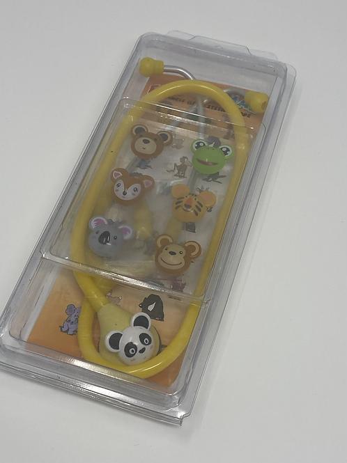 Pediatric/Vet Nurse Animal Stethoscope