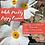 Thumbnail: Argemone mexicana - White Prickly Poppy flower essence