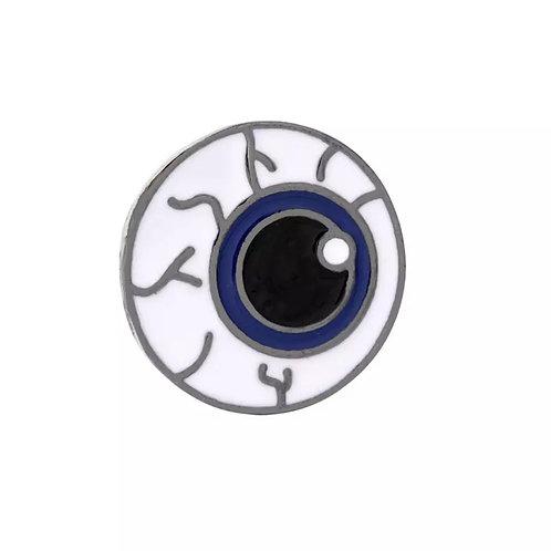 Eye Ophthalmologist Optometrists Opticians Pin