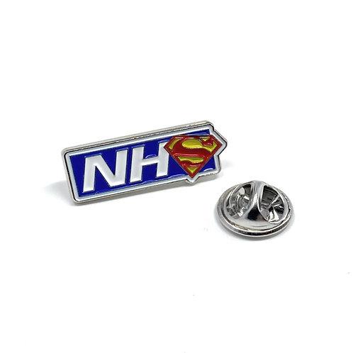 Hero Pin