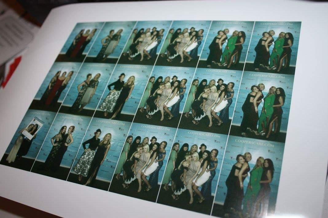 Graduation Ball Photographer