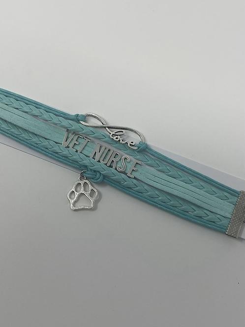 Vet Nursing Bracelet