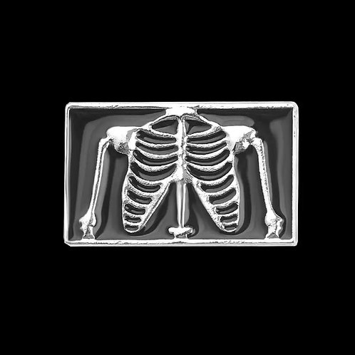 Radiographers and Radiologists Pin