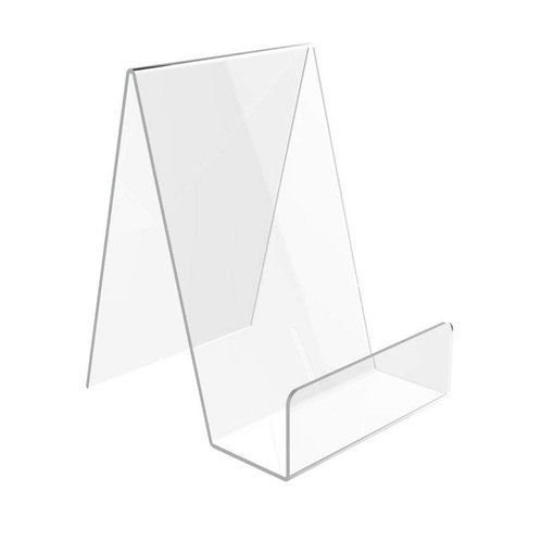 Acrylic suturing model stand