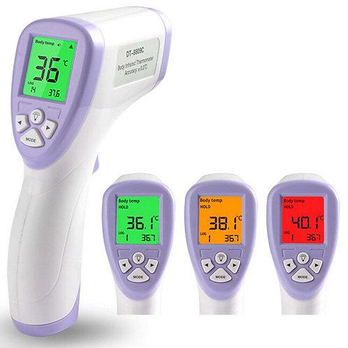Non-contact Thermometer Infrared Temperature