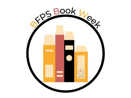 BFPS Book Week
