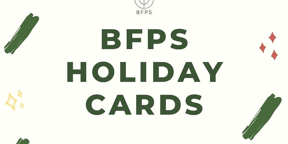 Holiday Cards Sale