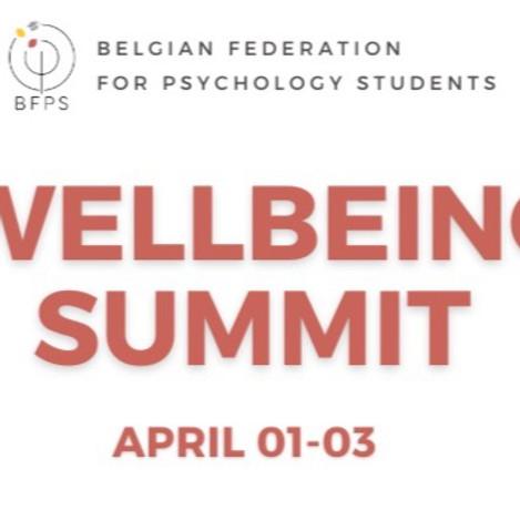Wellbeing Summit