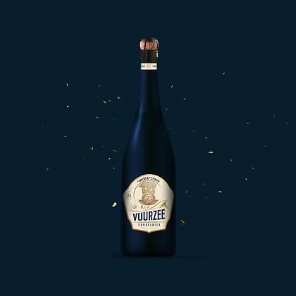 Vuurzee batch 01 (6 flessen)